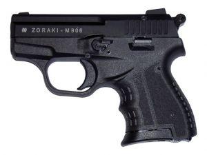 Zoraki mod.M906 9PA black