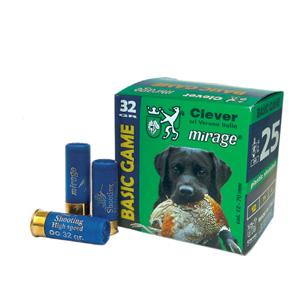 Mirage T2 Xpert Game 32gr N10