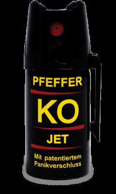 PFEFFER KO - Лютив спрей 50 ml