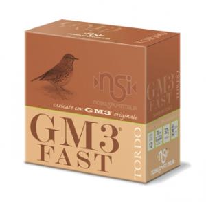 NSI GM3 FAST 32g - № 7 - концентратор