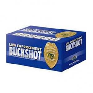 NSI Buckshot 35g - № 7/0
