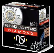 NSI QUATTRO DIAMOND 24g № 7 1/2