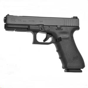 GLOCK G17С, Gen.4, Standard, кал. 9 mm Luger