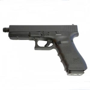 GLOCK G17, Gen.4 / Thr M13.5x1L, Standard, кал. 9 mm Luger