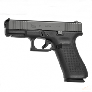 GLOCK G45 PR/FS NS Green Compact - 9 mm Luger