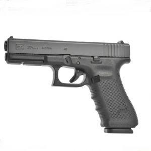 GLOCK  G22 Gen.4, Standard, кал. 40 S&W