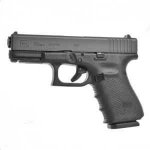 GLOCK G32 Gen4 Compact - 357 SIG