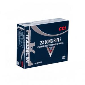 CCI  AR Tactical , .22 LR - 40 GR