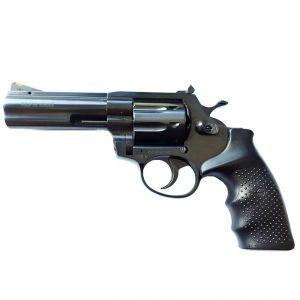 "ALFA PROJ Револвер 2341 Black, 22 WMR + 22 LR, 4"""