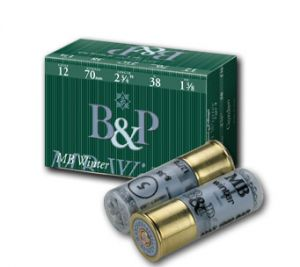 B&P 4MB Winter N5