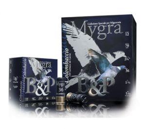 B&P MYG Colombac 36g N5.5