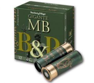 B&P #116027 2MB Gigante 32g N5