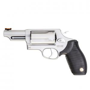 "Taurus Револвер 45-410, кал. 45LC/410, Stainless Steel, 3"" | 10012505"