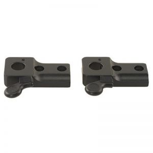 Leupold QR Base Browning BAR (2-pc) Matte | 51223