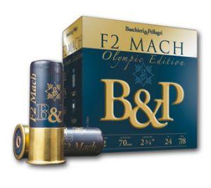 B&P F2 Mach 24g N9.5