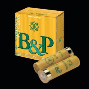 B&P F2 Classic Cal 20 N6