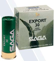 SAGA Export 30g N11