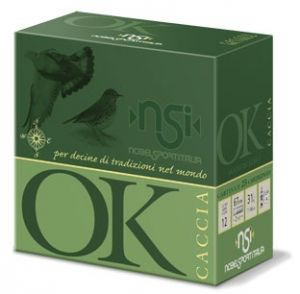 NSI OK 30g - № 6 - концентратор