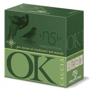 NSI OK 30g - № 1