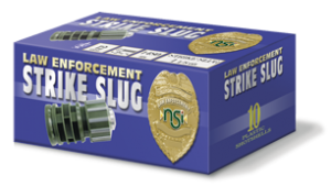 NS ANS12HPS Strike Slug 32gr.
