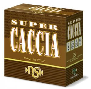 NS Super Caccia 3/0 38g