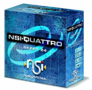 NS-Quatro 24g N9.5