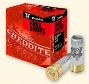CH Free Shots 29g N7