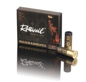 Rottweil Waidmannsheil HV Plastik 12/70 4,2 mm