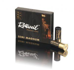 Rottweil Semi Magnum N3 12/70 3,5 mm