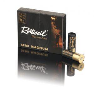 Rottweil Semi Magnum N1 12/70 4,0 mm