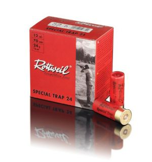 Rottweil Special Trap 24g n7.5