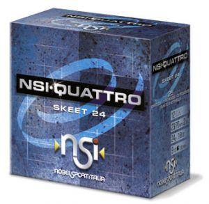 NSI Quatro 24g N7.5