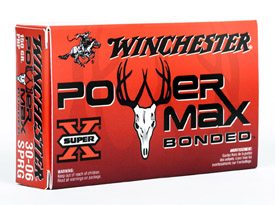 Winchester 300 WM SUPER-X 150GR POWER MAX BONDED 20