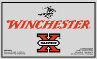 Winchester 7MMREM SUPER-X 150GR POWER POINT 20
