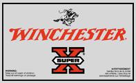 Winchester 9.3X62 SUPER-X 286GR POWER POINT 20