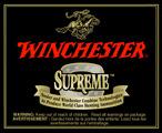 Winchester 112484 7X65R SUPREME 175GR PARTITION 20
