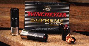 Winchester SLUG SABOT SUPREME  ELITE XP3 12/70 19 5g