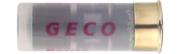 GECO Competition Slug  cal.12/67.5   28.5gr