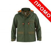 Jacket Beretta, Model GUC2 2999 071A, Size 2XL