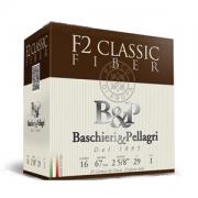 B&P F2 CLASSIC FIBER CAL. 16, N 9 - тапа