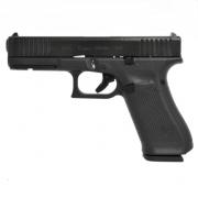 GLOCK G17, Gen. 5 MOS, Standard - 9 mm Luger