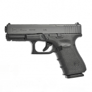GLOCK G19 Gen.4 / MOS, Compact , кал. 9 mm Luger