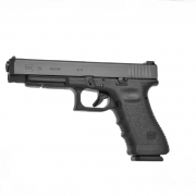 GLOCK G34 Gen.3, Competition, кал. 9 mm Luger