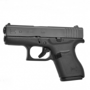 GLOCK G43 set Gen.3 NS Steel, Subcompact, кал. 9 mm Luger