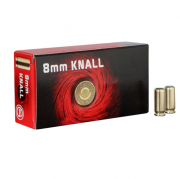 Geco 8mm KNALL Халосни патрони