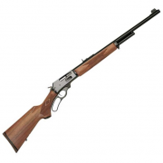 Marlin 338MX, Wood, Lever Action, 338 Win., 22""