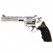 "ALFA PROJ Револвер 861, 38 Special,  Saten, pl. 6"""