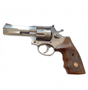 "ALFA PROJ - Revolvers 2341 - 22 WMR + 22 LR, 4"""
