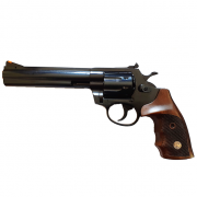 "ALFA PROJ Револвер 2361 Black, 22 WMR + 22 LR, 6"""