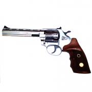"ALFA PROJ Револвер 361 Stainles, 22 WMR + 22 LR, 6"""